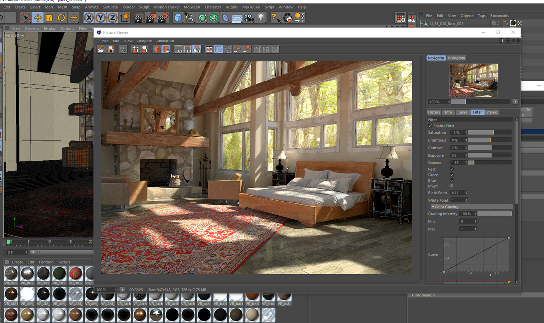 vray animation for c4d Vray for c4d v360 win | 706 mb we are happy to announce that v-rayforc4d 34 has been released v-rayforc4d 34 is seamlessly integrated and optimized for both cpus and gpus, using whatever an artist picks to deliver high-quality imagery and animation quickly, even when working.